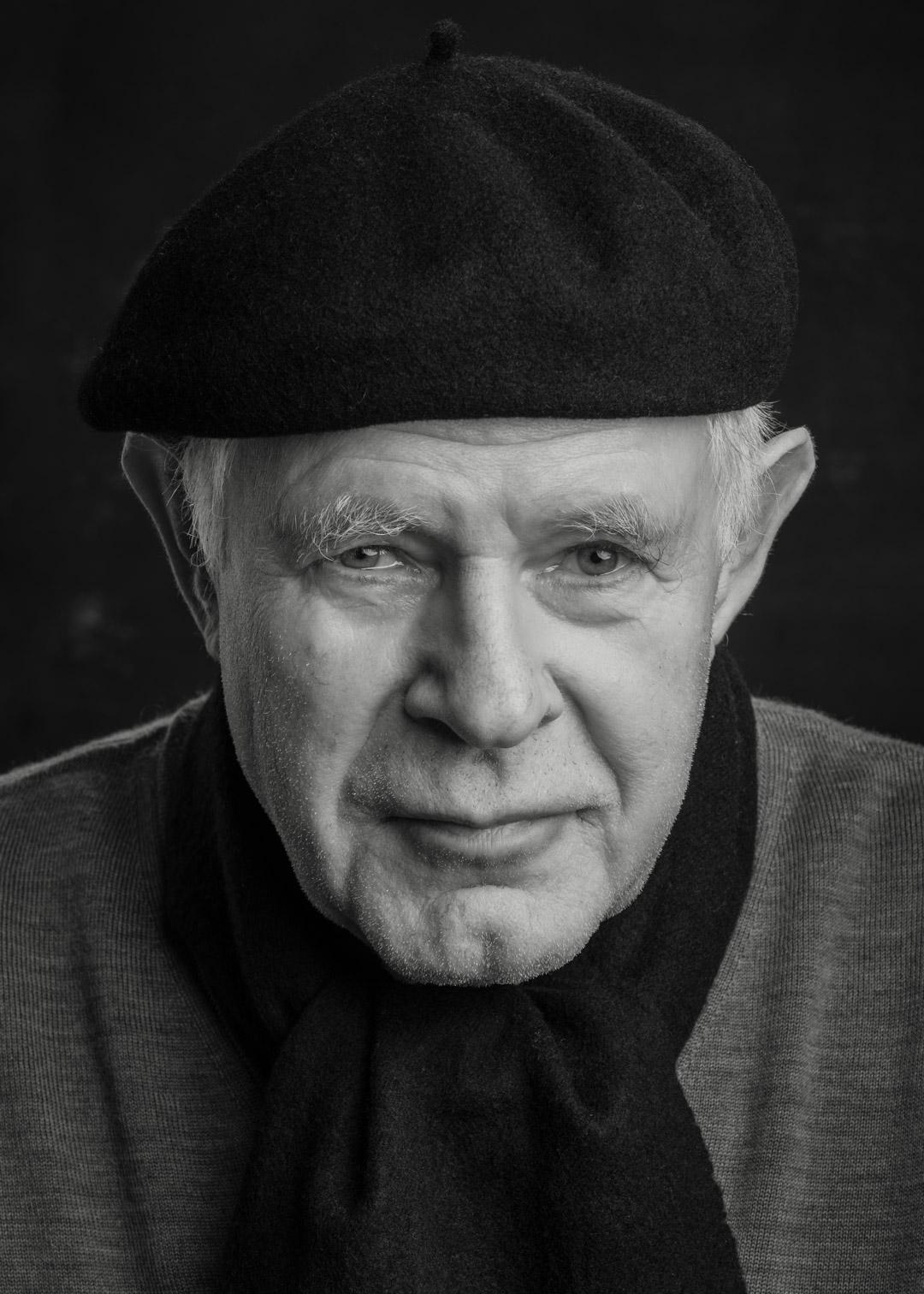 portrait georg von glasow